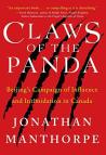 Claws of the Panda, Jonathan Manthorpe