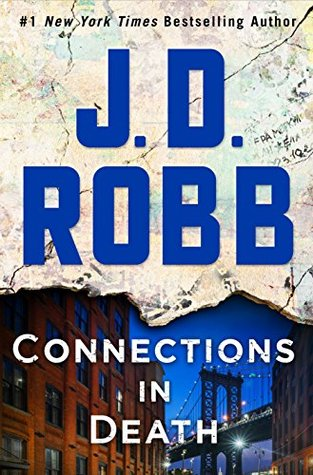 Connections in Death, J. D. Robb