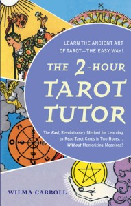 The 2-Hour Tarot Tutor cover