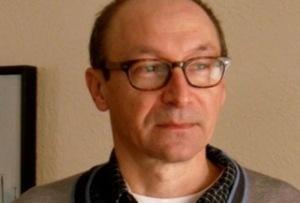 picture of Armand Garnet Ruffo