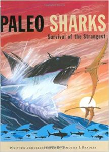 Paleo Sharks cover