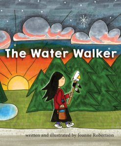 The Water Walker cover