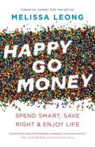 Happy Go Money cover