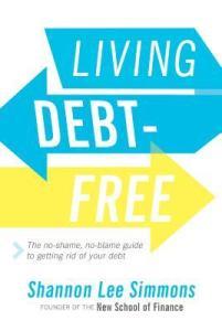 living debt free cover