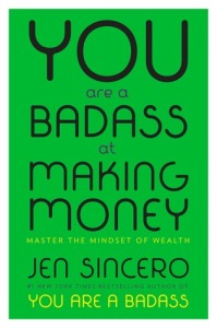 you are a badass at making money cover