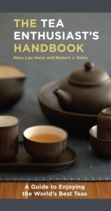 tea enthusiasts handbook cover