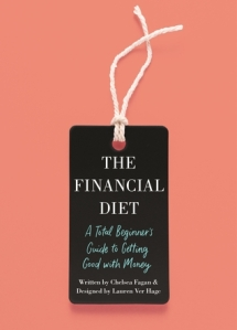 the financial diet cover