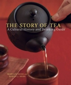 the story of tea cover