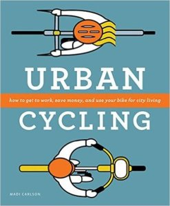 urban cycling cover