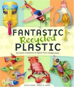 fantastic recycled plastic cover