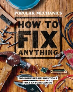 How to Fix Anything cover