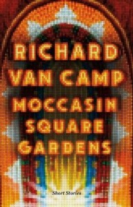 Moccasin Square Gardens cover
