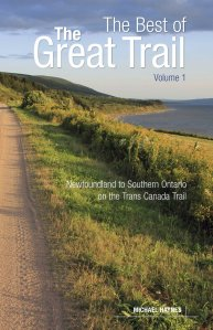 The Best of The Great Trail-Vol1 cover