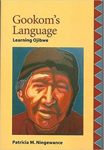 cover of Gookom's Language