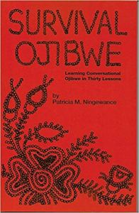 cover of Survival Ojibwe