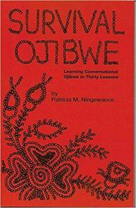 cover of Survival Ojibwe