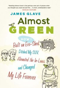 Almost Green cover