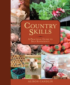 Country Skills cover