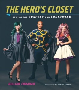 cover of Hero's Closet