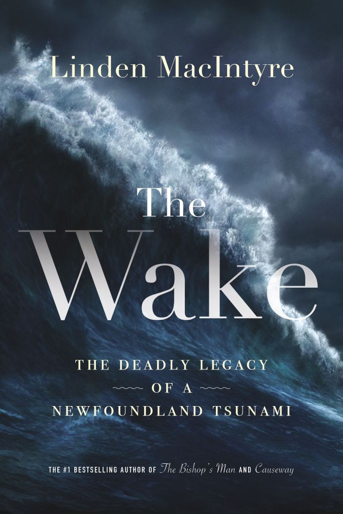 cover of The Wake