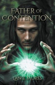 Father of Contention cover