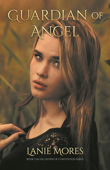 Guardian of Angel cover