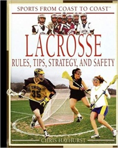 Lacrosse rules tips strategies cover