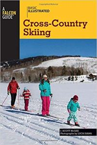cross country skiing cover