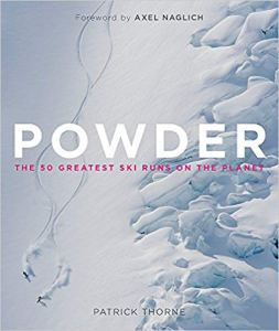 cover of powder