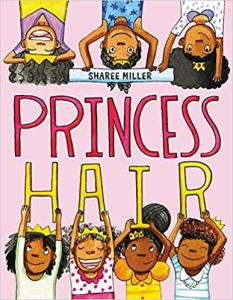 cover of Princess Hair