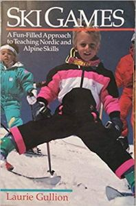 cover of ski games