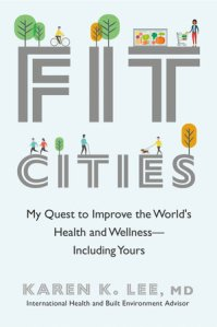 cover of Fit Cities