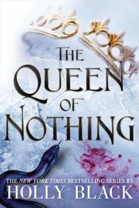 cover of Queen of Nothing