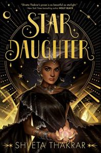 cover of Star Daughter
