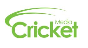 Cricket eBooks for Kids logo