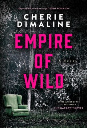 empire of wild cover