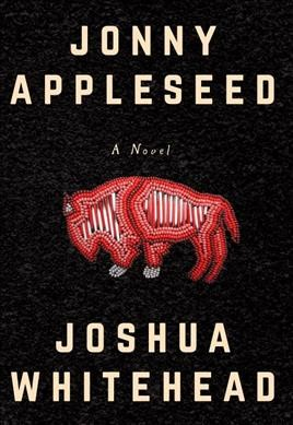jonny appleseed cover