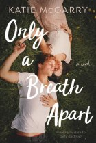 Only a Breath Apart book cover