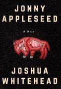 Jonny Appleseed book cover