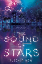 The Sound of Stars cover