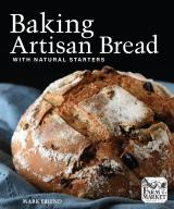 Baking Artisan Bread cover