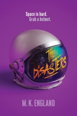 The Disasters book cover