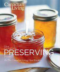 The Complete Preserving book cover