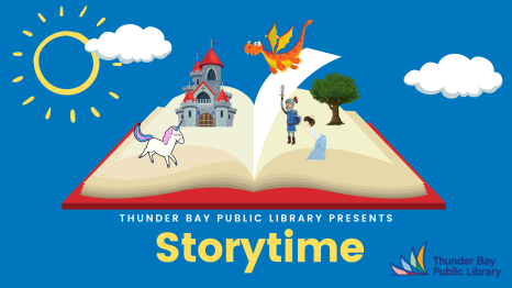 LP @ your library storytimes