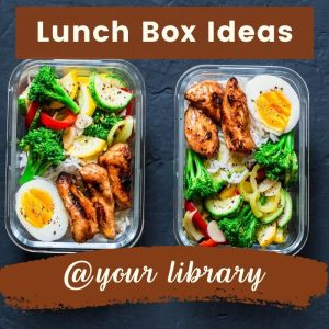 Lunch Boxes banner