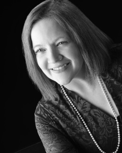 photo of Sarah M. Eden