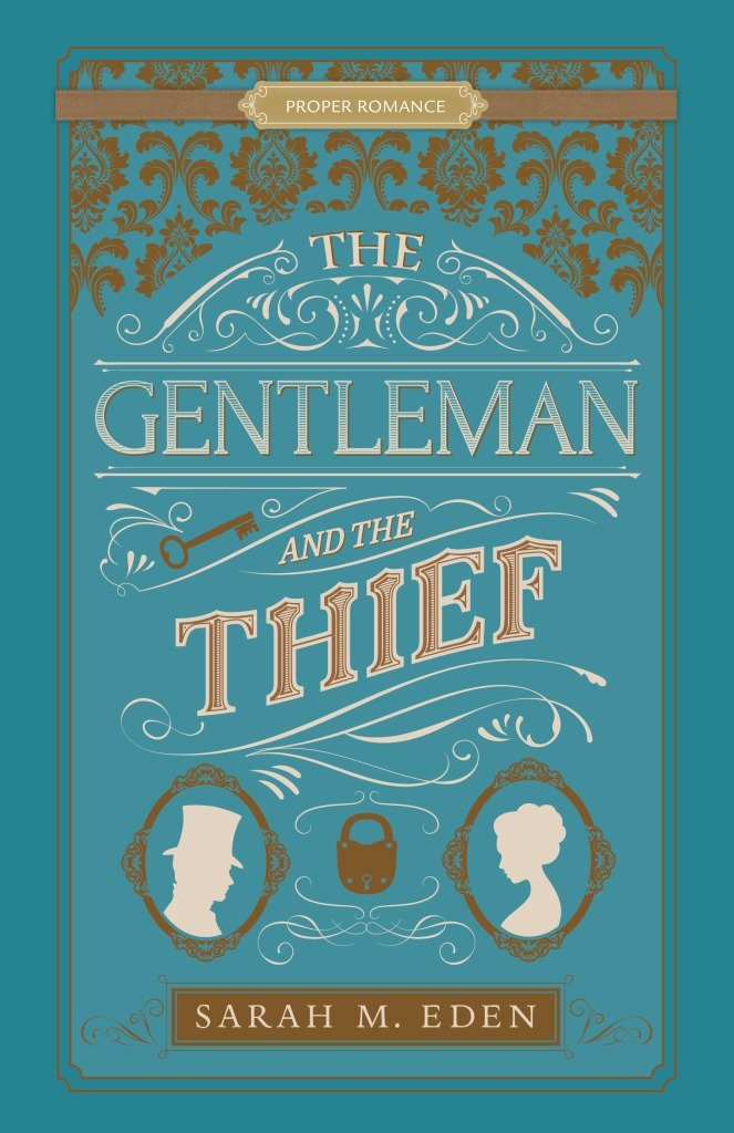 cover of the Gentleman and the Thief