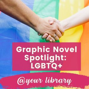 LGBTQ+ banner picture
