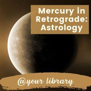 Mercury in Retrograde banner pic