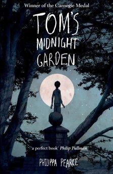 Tom's Midnight Library